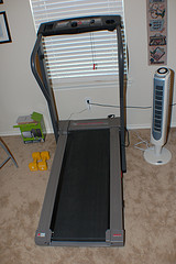 An everyday treadmill is hard on the knees and lower back, even for a person with no previous ailments. If you're recovering from injury, a Jacob's Ladder might be just what you need.