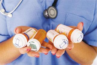 Lifestyle Prescriptions Medications for Men Online