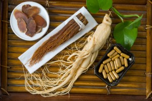 Panax ginseng is one of the traditional herbal remedies that have been found to be helpful in treating erection problems.