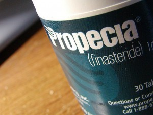 Propecia is an oral medication that has been clinically shown to slow or even stop hair loss.