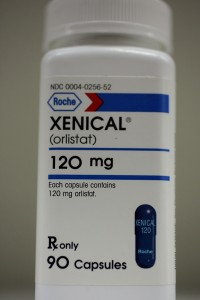 Xenical can block the absorption of roughly 30 percent of your daily intake of dietary fat.