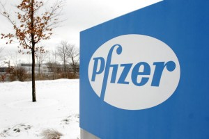 Simon Campbell worked for Pfizer for 26 years, retiring in 1998.