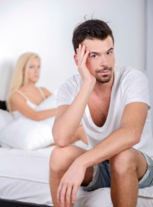 Millions of men worldwide suffer from erection problems, many of which can be temporarily alleviated by Viagra and other impotence medications.