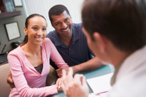 If your male partner is having erection problems, encourage him to consult a medical professional to see what can be done, and accompany him to the consult if he agrees.