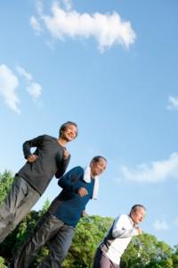 Regular aerobic exercise, such as jogging or walking briskly, promotes sound erectile health.