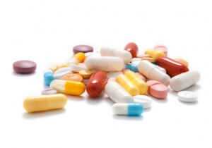 Certain medications can interfere with normal erectile function.