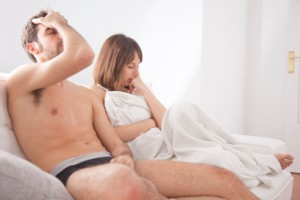 A multitude of factors go into a man's decision about whether -- and how -- to treat his erection problems.