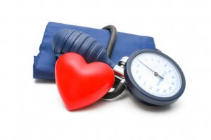 Men with high blood pressure are at increased risk of both cardiovascular disease and erection problems.