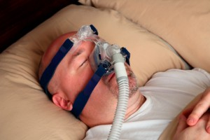 Men with erection problems also may suffer from obstructive sleep apnea, a serious condition but one that can be managed with the use of continuous positive air pressure (CPAP) device.