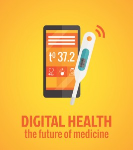 Telemedicine and the digitization of medical records will play a growing role in the practice of medicine in the 21st century.
