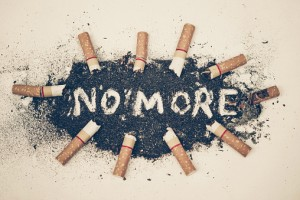 Studies have shown that nicotine can impair erectile function.