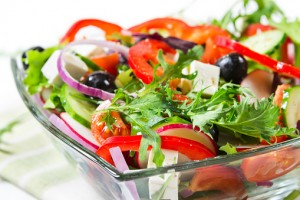 A diet rich in fresh fruits and vegetables, as well as healthy fats, such as olive oil, has been shown to promote healthy erectile function,