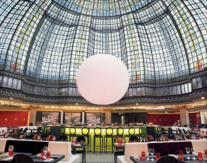 Reflecting the sharp increase in disposable income and shopping savvy, China today has multiple high-end shopping malls to meet the needs of its increasingly sophisticated consumers.