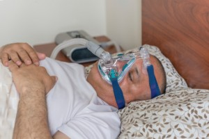 Men with erection problems should also be checked for obstructive sleep apnea, a potentially serious sleep disorder.
