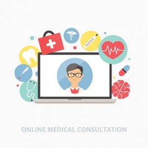 Online medical consultations put health care within the reach -- both figuratively and literally -- of more health consumers than ever before.