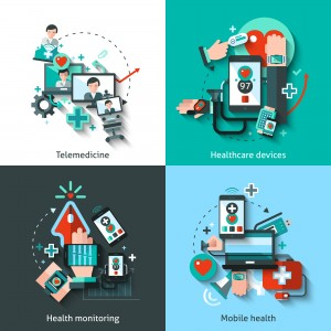 Telemedicine comes in a surprising variety of forms, enabled by innovative technologies and devices.