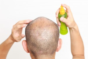 Regular scalp massages with plant-based oils have helped some to combat hair loss.