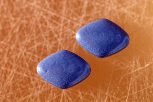 Viagra, the first of the PDE5 inhibitors to be marketed in the United States, has sildenafil citrate as its active ingredient.