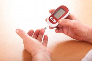 Men with diabetes face a significantly higher risk of developing ED than healthy men.