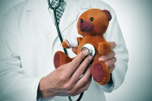 Telemedicine recently received a significant endorsement from the American Academy of Pediatrics.