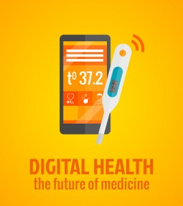 Digital technologies have created new avenues of growth in the field of medicine.
