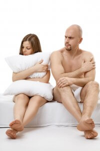 Men who experience erection problems may be able to overcome them by strengthening their pelvic floor muscles.