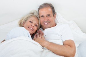 In an AARP survey of men and women over 50, twice as many men expressed excitement about the coming availability of a drug to increase female sexual desire.