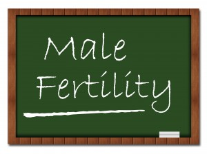 Men may remain fertile well into old age.