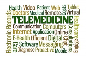 Telemedicine comes in a broad array of forms and offers innovative ways of bringing vital health care to those most in need.