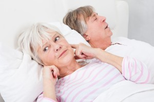 In addition to being annoying to those around you, snoring could be a sign of possible cardiovascular health problems.