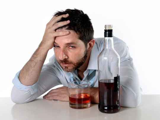 Long-Term Erectile Dysfunction Linked to Chronic Heavy Use of Alcohol