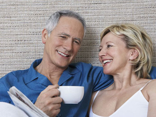 Coffee Could Be the Next Best Thing to Viagra for Men with Erectile Dysfunction