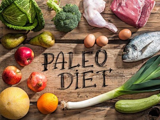 The Paleo Diet and Erectile Dysfunction How the Right Diet Can Boost Your Erections