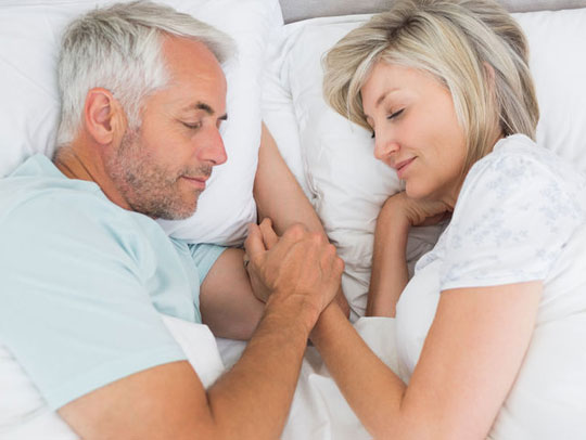 Sex After 50: Top 7 Healthful Reasons to Increase Your Sexual Activity