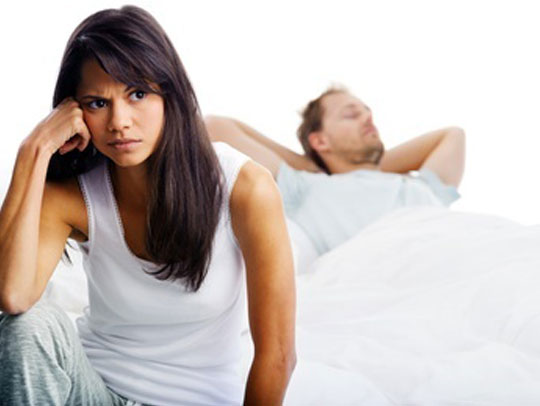 Are You Currently in a Sexless Relationship? It Could Be a Low Testosterone Count