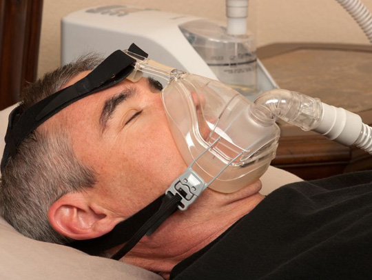 The Link Between Sleep Apnea, Male Erection Issues, and Urologic Conditions