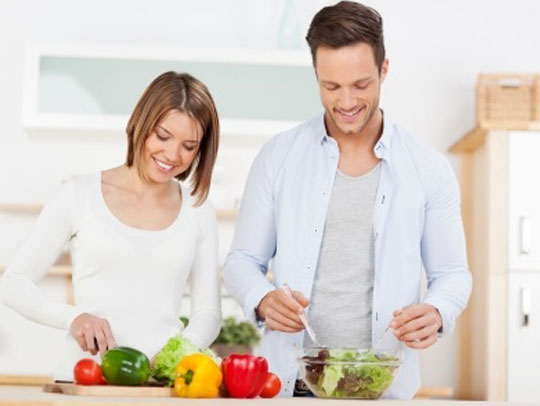 Men Improve Your Sexual Health with these Top Foods and Nutrients