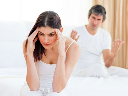 Viagra and Divorce: One of Every 15 to 20 New Divorce Cases Mentions Viagra