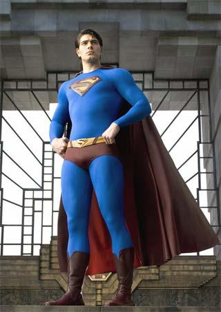 pene de superman