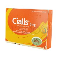 Good does cialis work