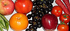 Study Finds Eating More Fruits May Help ED