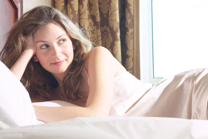 Benefits of viagra for women