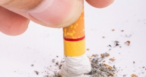 Secondhand smoke tied to miscarriages, stillbirths