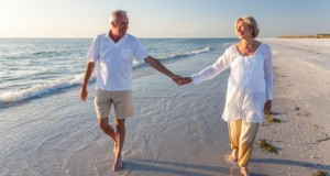 Just a Two-Mile Walk Reduces Erectile Dysfunction