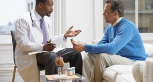 Study Looks at Efficacy and Satisfaction of Men Using Cialis