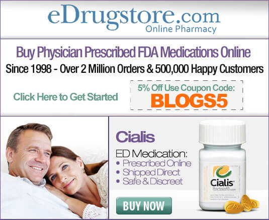 Cialis daily drug interactions
