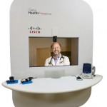 Sensitive Information a Concern as Telemedicine Leaps Forward