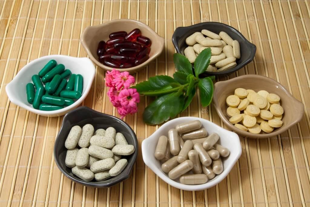 Natural Viagra Herbs