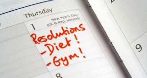 Xenical, New Year's Resolutions, and Losing Weight in 2016