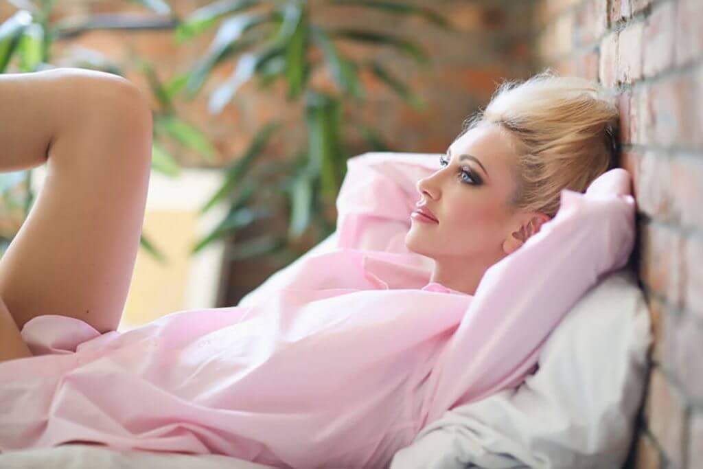 What Do Older Women Want in Bed?   Online Prescription